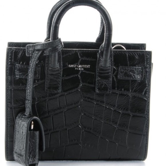 M 5b4e18391070ee4cd0b2deca. Other Bags you may like. YSL ... 596fba9d5b566